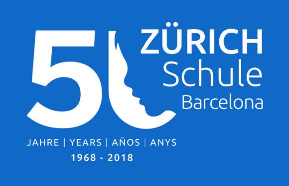 Celebración 50 años #50ZSB